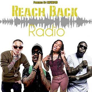 Reach Back Radio w/ Trae Gee