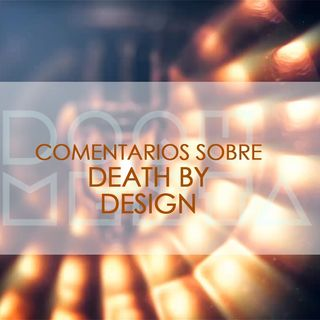 Doqumenta 2017.02 - Death By Design