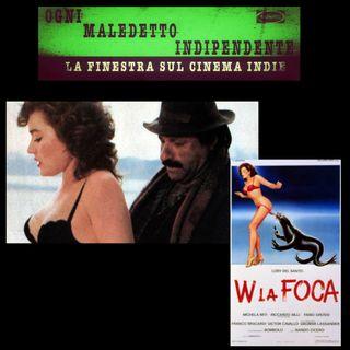 """""""Tarantino quasi mi baciò con la lingua in bocca"""". Galliano Juso racconta la storia del film cult W LA FOCA e la censura in Italia"""
