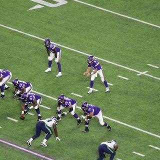 "Episode 7 - Safety Valves - ""Week-Bye-Week"" ft. Minnesota Vikings"
