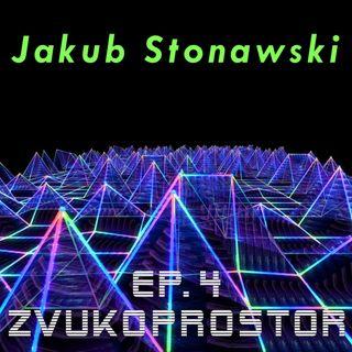 Zvukoprostor - Ep. 4 - Jakub Stonawski