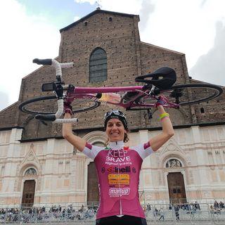 Tutto Qui - Mercoledì 22 Maggio - Il Giro di Paola