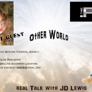 """""""REAL TALK HALLOWEEN SHOW W/ SHARON DAY'-Oct 24th 2019"""
