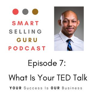 What Is Your TED Talk!?