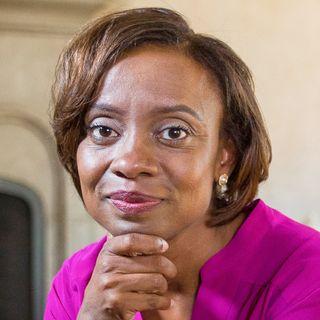 Implicit Racial Bias Expert Jennifer Eberhardt