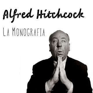 Un Autore: Alfred Hitchcock