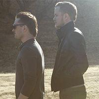 Maxwell Talks To Dan of Imagine Dragons