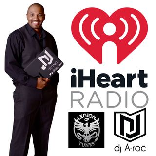 DJ A-ROC: The Encore Mix Show Episode 16