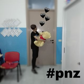 #pnz Ingozziamoci di Nutella