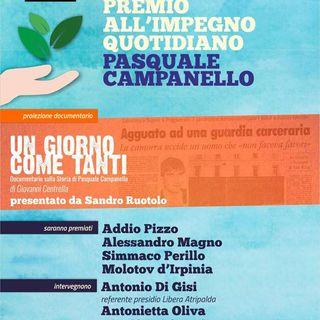 Premio Pasquale Campanello IV Edizione