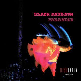 Episode 110 | Black Sabbath 'Paranoid'