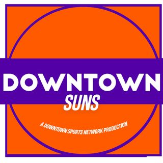 Downtown Suns Podcast