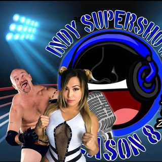 Episode #14 -Our Sit Down Will Gillberg & Zeda Zhang-