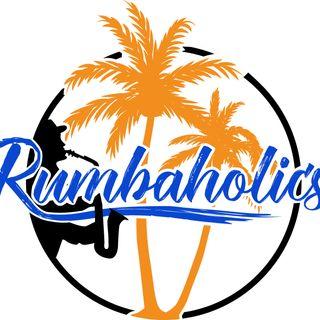 RumbaHolics - Agosto 23, 2018