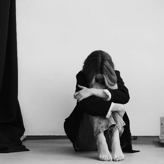 Psychological Effects of Human Trafficking