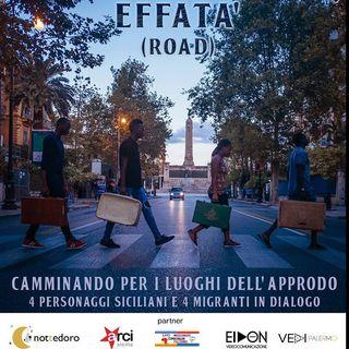 Effatà (apriti) - 13 settembre, Caltanissetta
