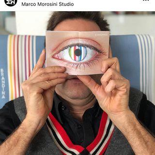 """SILOS- """"Brand(ina), la storia di un brand e del suo creatore con Marco Morosini"""