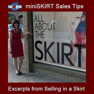 miniSKIRT Sales Tips