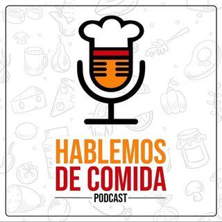 #59: Chef Héctor Rosa (Keto.Lógica & Soda)