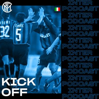 KICK OFF Ep. 02 | Toni felpati