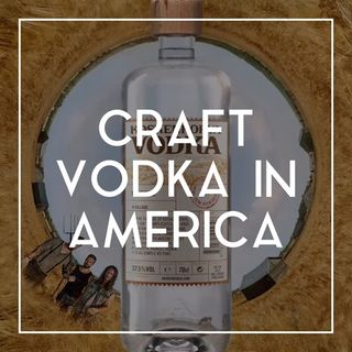 10 Authenticity Helps Finnish Craft Vodka Break into American Market