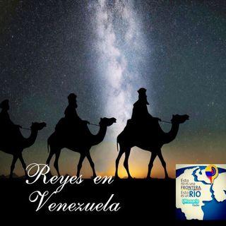Reyes en Venezuela