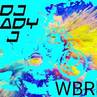 WBRP...Rock / Pop 80's W/ DJ Lady J