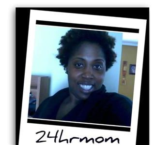 The 24hrmom Show Mommy Roundtable-Change The Way You Think