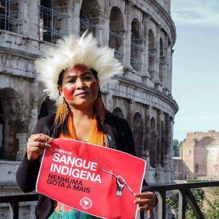 #roma Indigeni in Missione