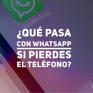 WhatsApp sin teléfono