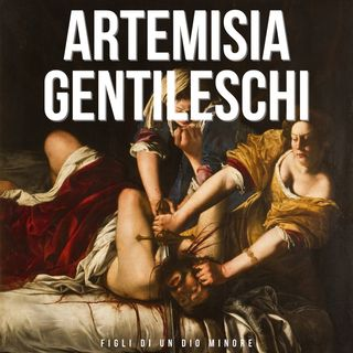 05-Artemisia Gentileschi