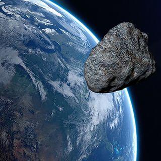 Occhi al cielo per l'Asteroid Day