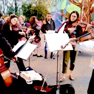 XR Minutes #6 - String Quartet