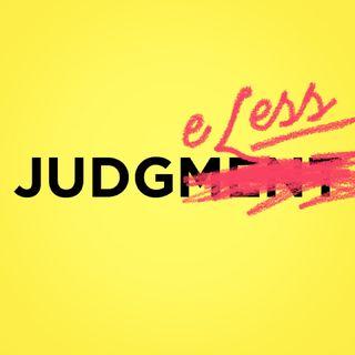 Judgment : Part I Self-Judgment