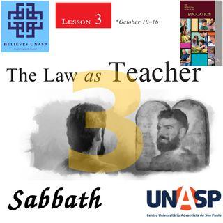 797 - Sabbath School - 10.Oct Sab