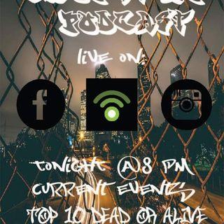 Top 10 Dead or Alive S1 E3