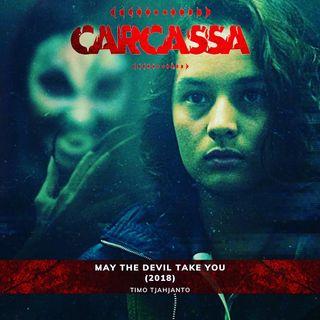 la Frattaglia - May The Devil Take You (Nick)