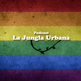 Episodio 5 - Homofobia (con Hugo y Abraham)