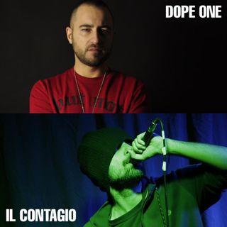 Dope One & Il Contagio: hip hop underground da Napoli a Lecco - Karmadillo - s03e30