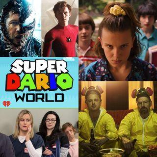 SDW Ep. 54: Super Dario News 6 - Netflix