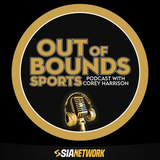 Out of Bounds Presents The Live Postgame Series Mavs/Spurs Edition