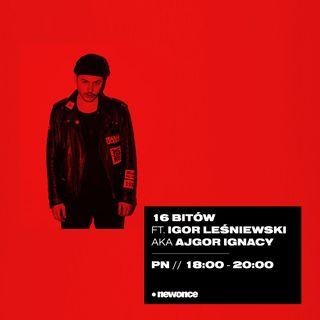 16 BITÓW ft. Ajgor Ignacy