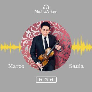Marco Saula Episodio #015