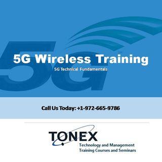 5G Wireless Training Podcast