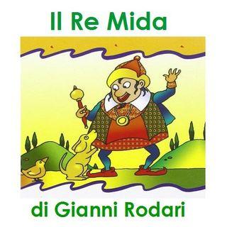Il Re Mida di Gianni Rodari