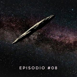 #08 Corpi... Extraterrestri