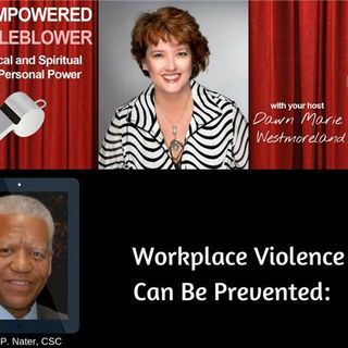 Preventing Workplace Violence--Felix Nater