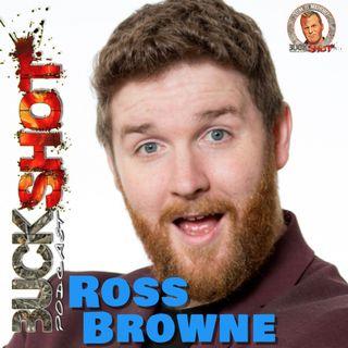 196 - Ross Browne