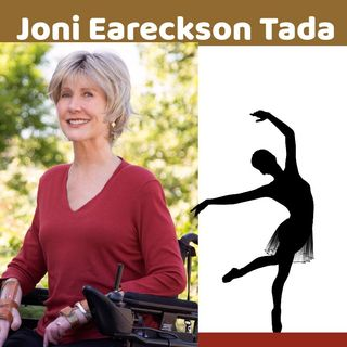 Joni Eareckson Tada