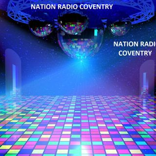 NATION RADIO COVENTRY THE SUNDAY BRUNCH